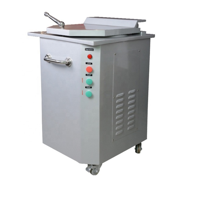 Industrial Automatic Hydraulic Dough Divider Maker Machine  For Bread