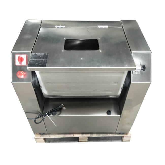 Luxury Commercial Multifunction Mixer Double Speed Dough Mixer Shortener Flour Mixer Reducer Dough