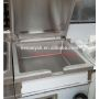 Automatic Gas Fryer Stainless Steel Vertical Tilting Braising Pan Inclined Type Frying Pan Hot Sale