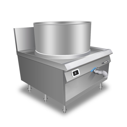15kw CH-15YT 2018 New Style Commercial Microcomputer Induction Soup Cooker