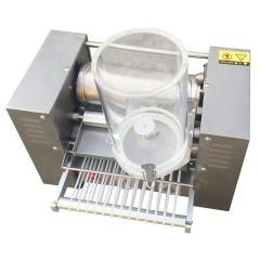 Popular Commercial Melaleuca Cake Mini Pancake Mille Crepes Maker Machine