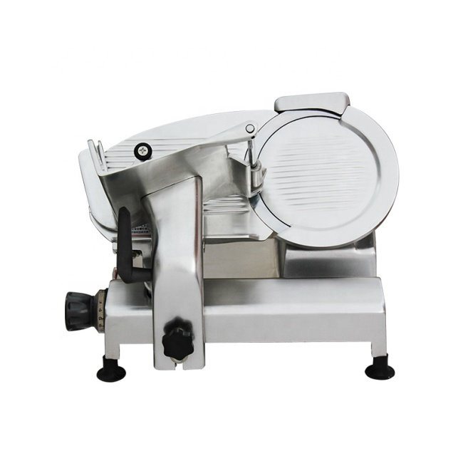 Commercial Home Use Fully Automatic Electric Mutton Cutter Frozen Meat Slicer Machine