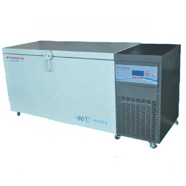 108L 0~-86 Degree Below Zero Refrigerator Thermostatic Laboratory Freezer