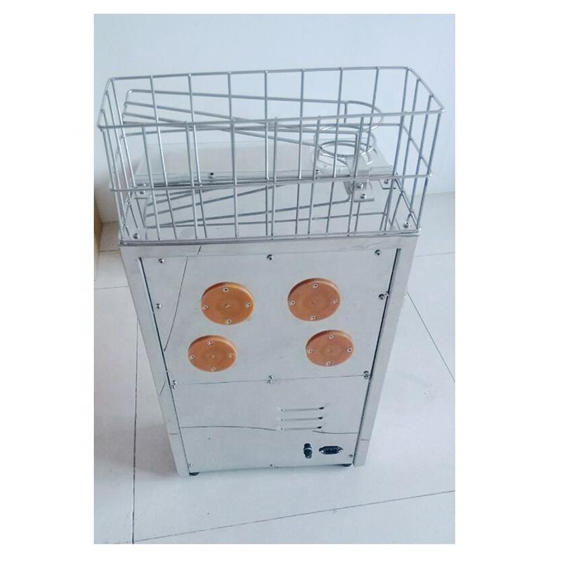 Stainless Steel E-1 Oranges Extractor Orange Juicer