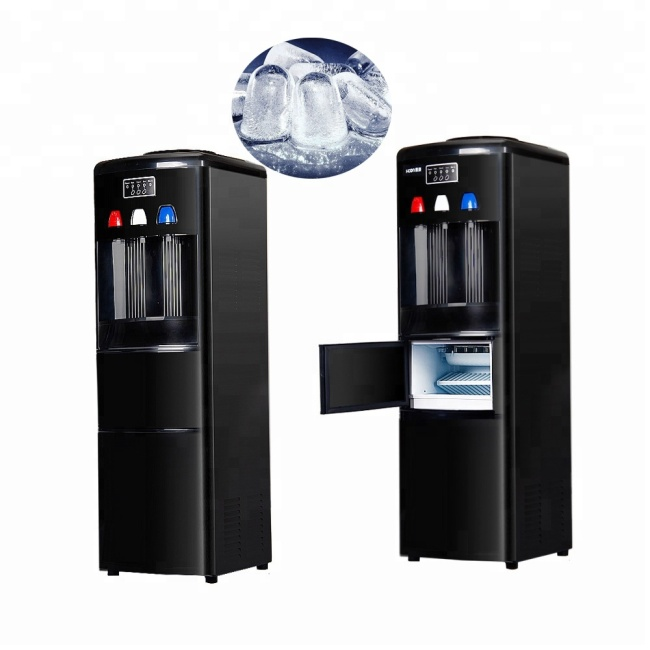 0-100C Intelligent Smart Functional World Premiere Hot Cold Water Ice Maker Water Dispenser