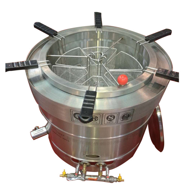 Industrial Hot Electric Gas Water Steam Noodle Meat Dumpling Boiler Price Boiling Pot