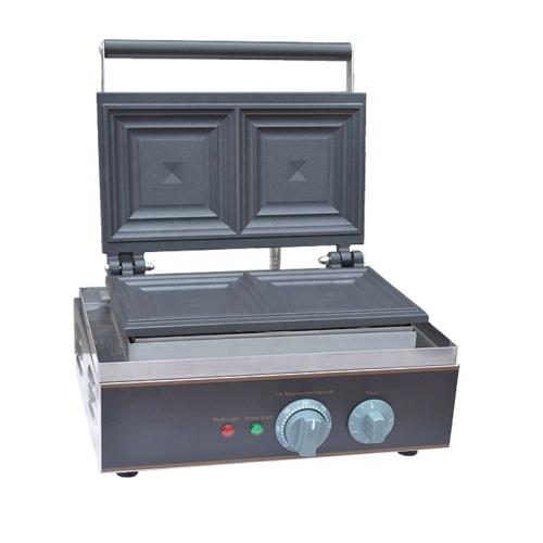 DELICIOUS Sandwich Maker Waffle Iron Muffin Maker Machine Toast Breakfast Machine