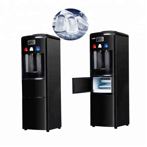 0-100C Intelligent Smart Functional World Premiere Hot Cold Water Ice Maker Water Dispenser