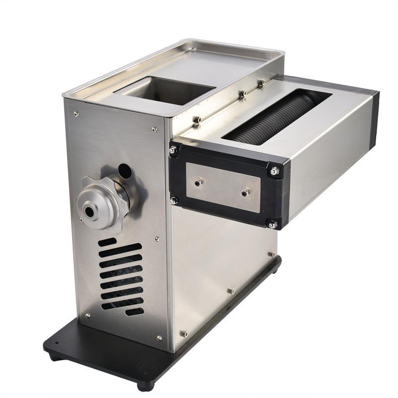 ST-108 High Efficiency Performance Auto Medicine Pill Maker Machine Stable Process