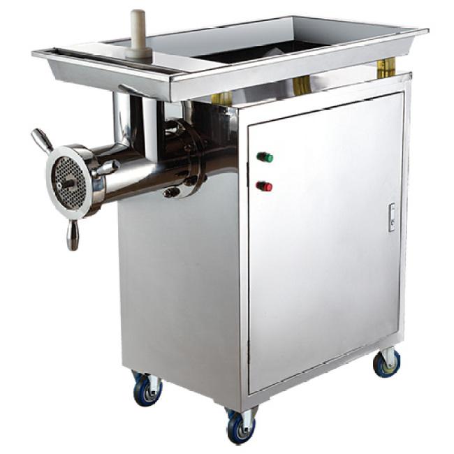IS-PC42 High-Efficiency Energy-Saving Luxury Stainless Steel Electric Industrial Meat Grinder