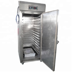 30 Trays Commercial Electric Low Price Herb Hot Air Memmert Vegetable Industrial Food Fruit Dehydrator Fish Drying Oven Machine