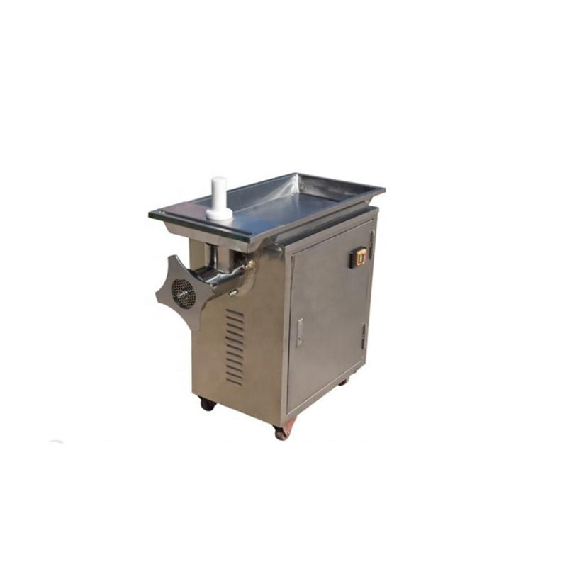#42 High Quality Industrial Stainless Steel Kitchen Meat Grinder spice grinder Machine for Restaurant