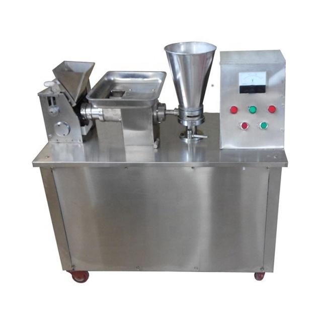 120mm Big Dumplings Machine Fully-Automatic Electric Maker Samosa Spring Roll Machine