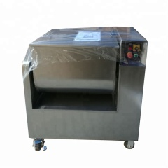 100L Stainless Steel Meat Mixing Mixer Machine for Stuffing