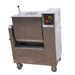 50L Commercial Stainless Steel Minced Sausage Industrial Electric Meat Mixer
