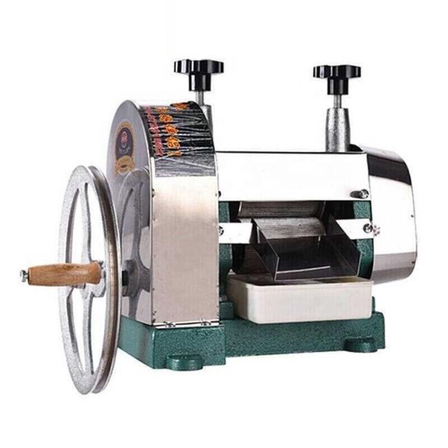 Hot Sale Manual Sugar Cane Juicer Extractor Machine, Portable Sugar Cane Juicer Machine