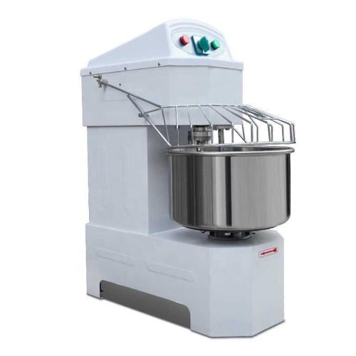20L 30L 40L Electric Stainless Steel Dough Mixer Spiral Flour Mixing / Kneader Machine Hot Sale Dough Equipment