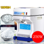Swan Commercial Industrial Electric Snow Ice Block Crusher Ice Slushy Shaver Machine