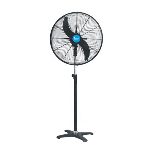 High Speed Water Cooler Water Air Cooling Fan with Water Tank