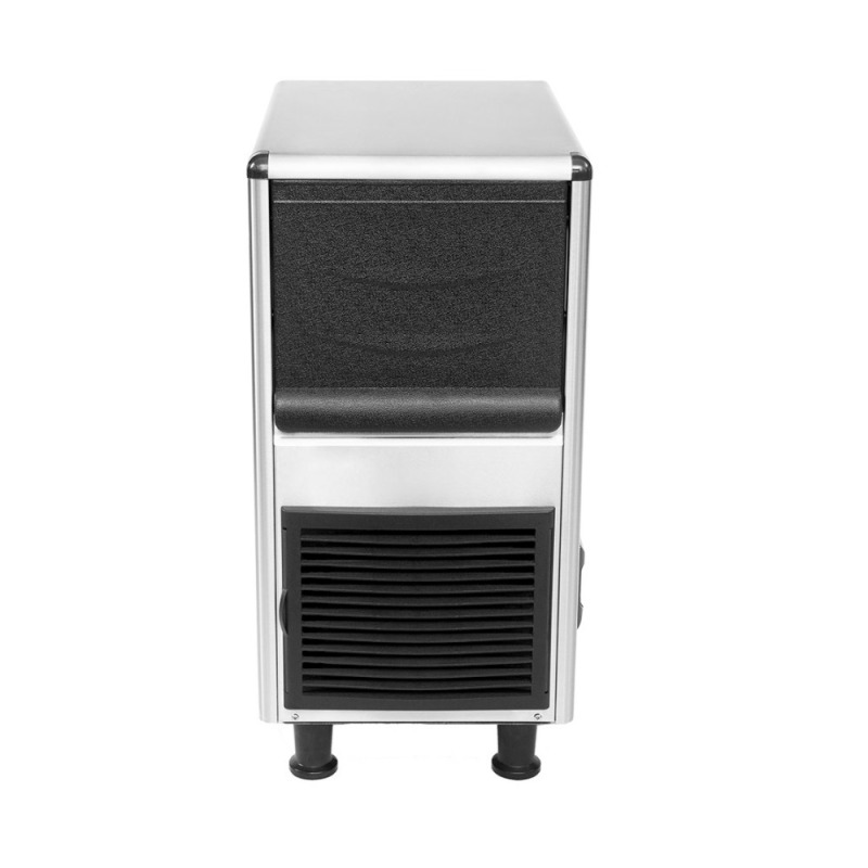 2018 hot selling Bullet Ice Making Machine For Shops
