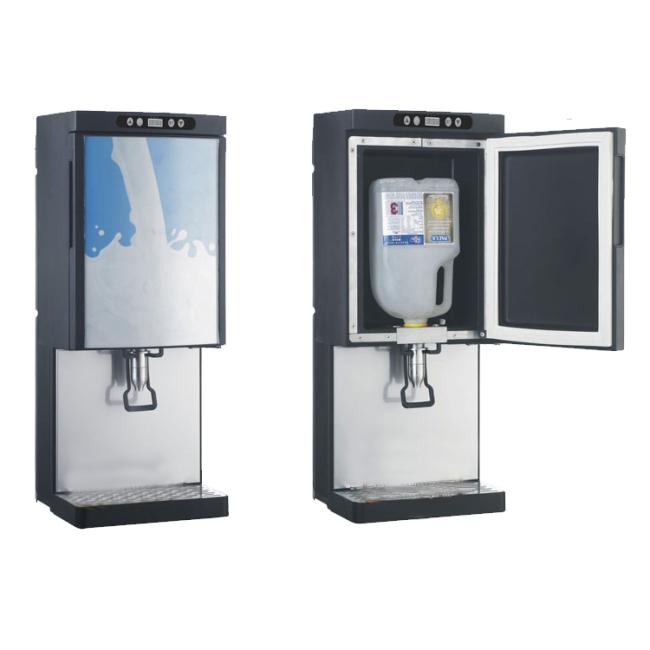 RTN7L 9L Popular New Design Portable Evaporative Bulk Milk Coolers Sale