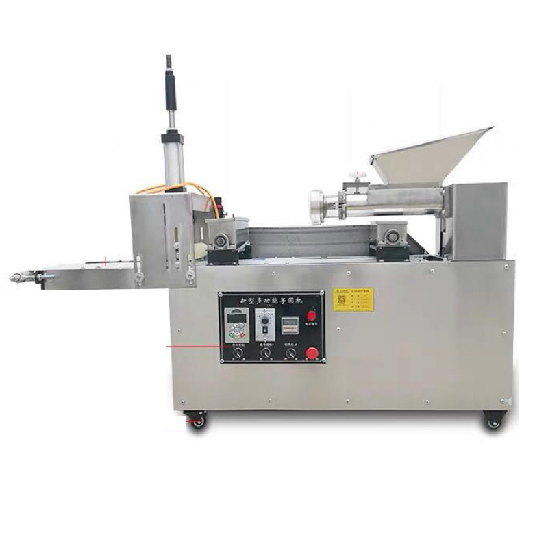 Best Selling 2019 New Design 2-20mm Diameter Various Diameter Noodle Maker Machine Cookie Making Machine