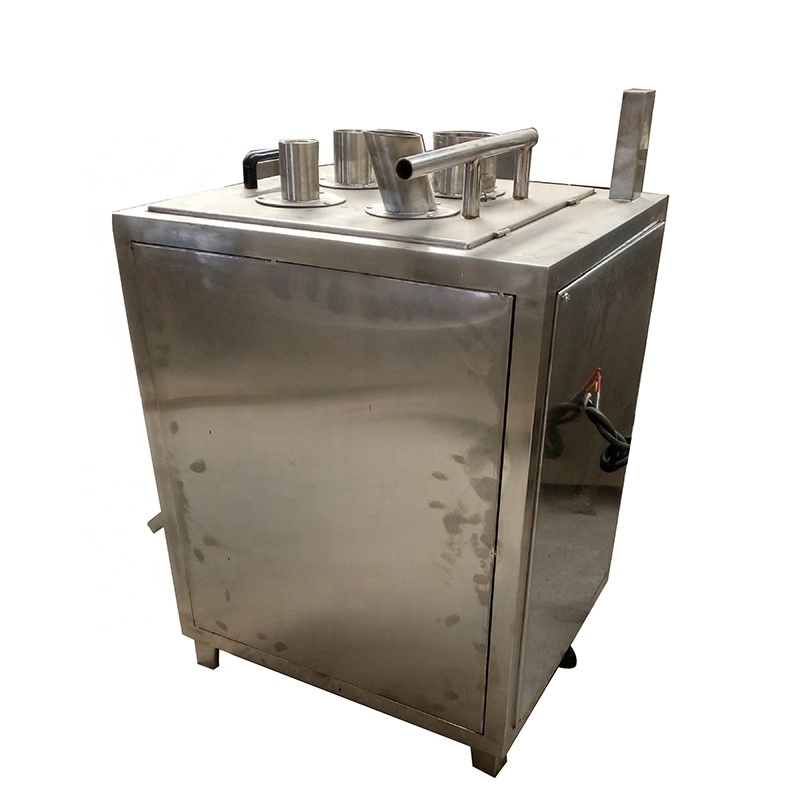 High Efficiency Electric Potato Chips Manual Fruit and Vegetable Slicer Cutter Machine