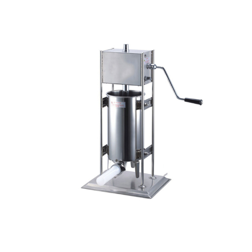 3L Manual Sausage Filler Machine Pusher For Sausage
