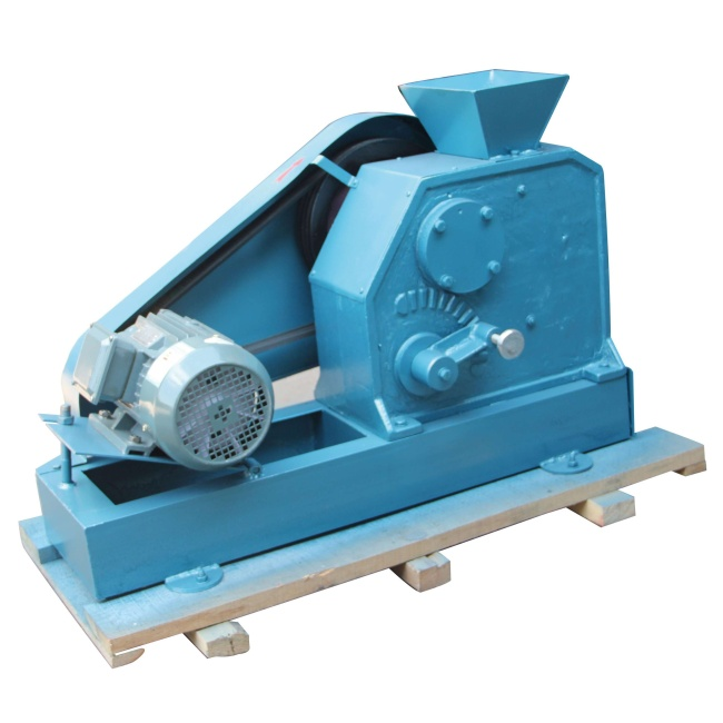 Small Mini Jaw Crusher Ore Crusher Glass Stone and Chemical Grinding Machine