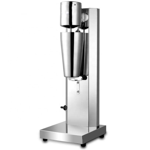 Commercial Multifunctional Single Head Milk Shaker Machine Stainless Steel Blender Mixer