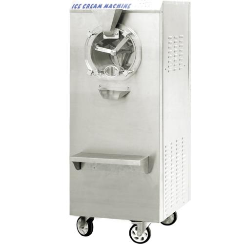 -25 Degree 45 Liter/Hour Hard Ice Cream Machine Lowest Temperature Best Quality Commercial Ice Cream Maker