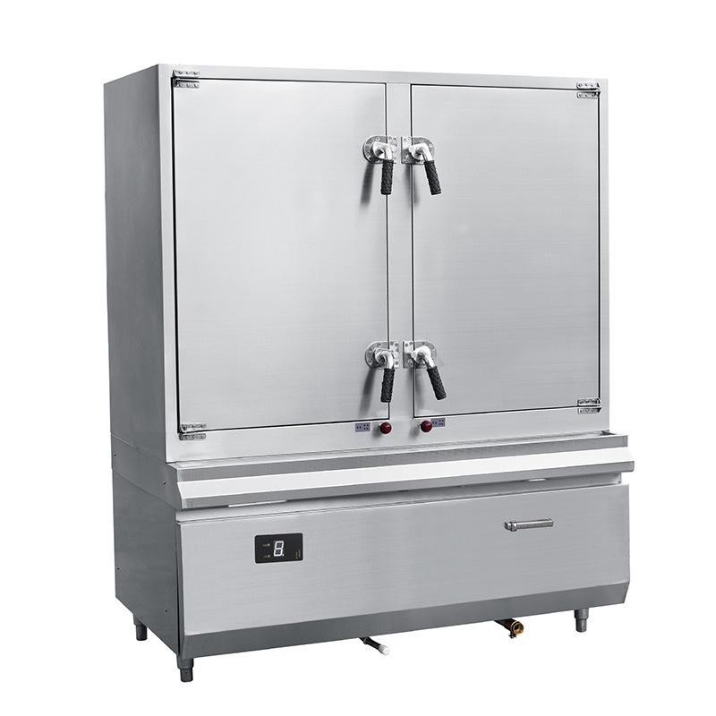 CHP-15HXA  New Design  Electric Kitchen Induction Steamer Food Steamer Rice Steamed Bun Steaming Cabinet
