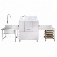 OEM Restaurant Commercial Dish Washer Restaurant Kitchen Dish Bowl Washer Big Dishwasher