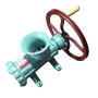 22 Cast Iron Handle Operating Meat Mincer Grinder Sausage Filler Manual Kitchen Meat Grinder Meat Grinder