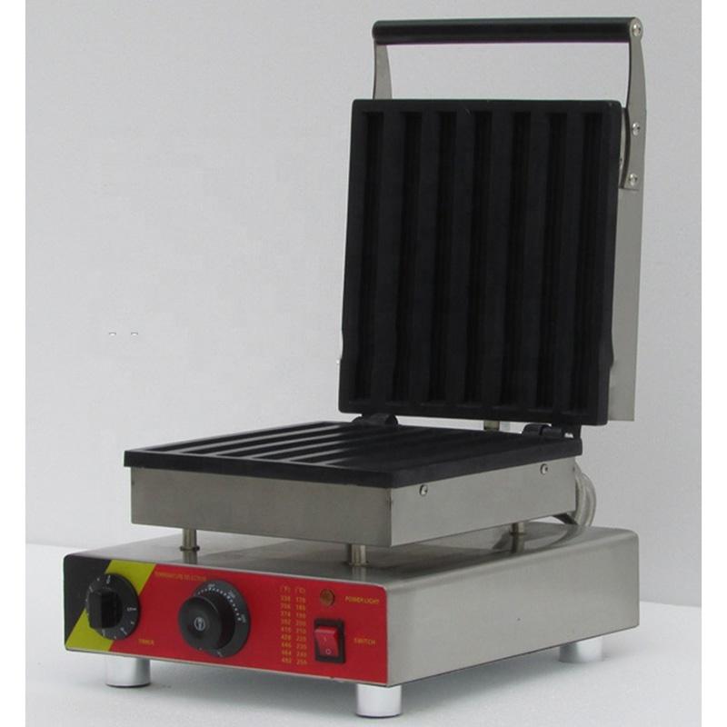 7 Solid Churro Spain Churro Making Machine Churro Machine and Fryer Stainless Steel Body