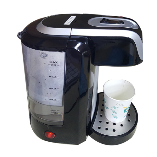 New Rapid Efficient Instant Hot Water Dispenser Kettle  2.5L 4.5L  Water Dispenser 5s Heating Boiler