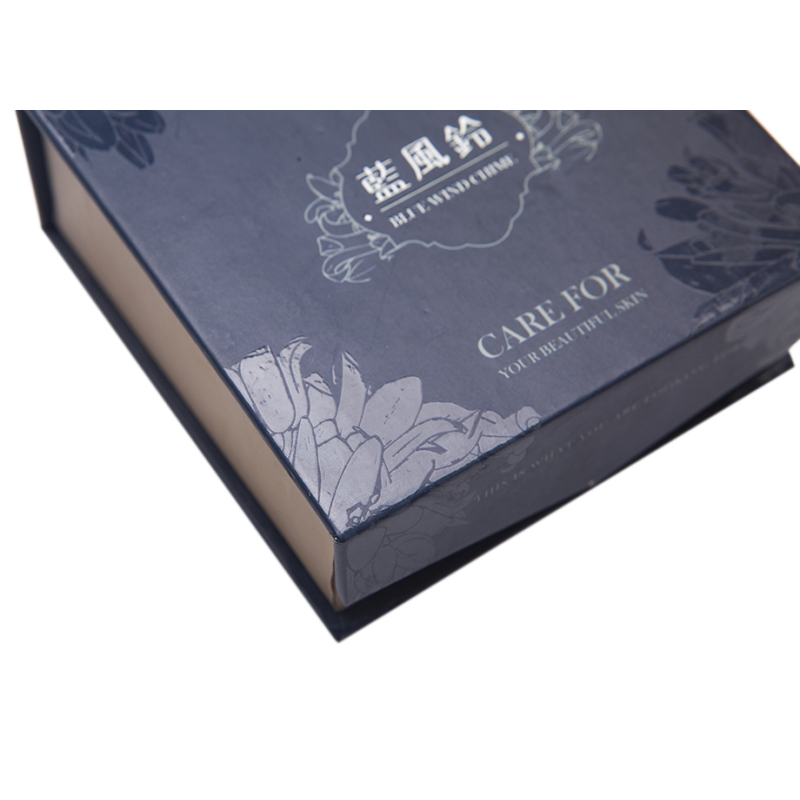 Wholesale and customizable exquisite handmade cardboard drawer soap gift box