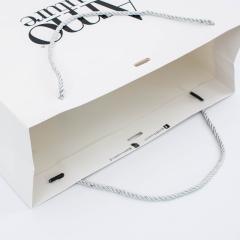Großhandel Günstige OEM Handmade Fancy Geschenk Einkaufen Dekorative Geschenkpapier Geschenktüten