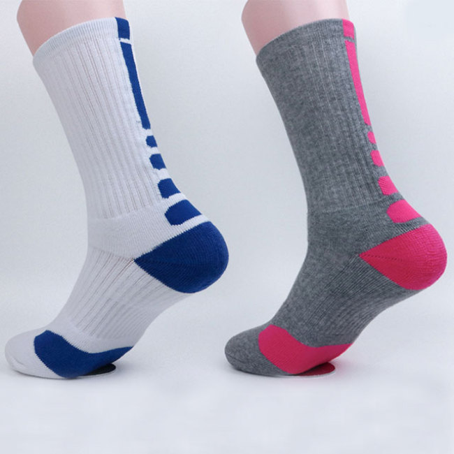 Compression Basketball Socks 2C2B550-599