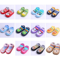 Kid Floor Socks 3F3K3300-3399