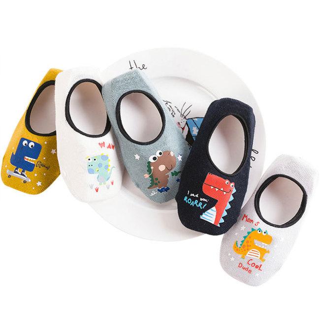 Baby Floor Socks 3F4B3400-3499