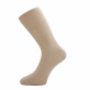 Men Unicolor Cotton Socks