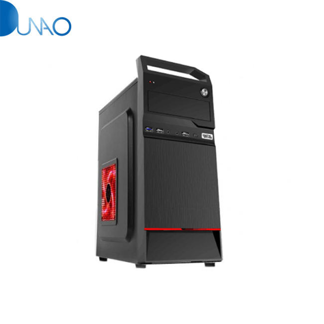 Portable New Design ATX Gaming Computer Standard Chassis