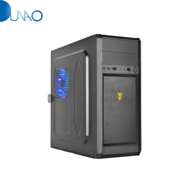 Mainframe A9 Computer Case Internet Cafe ATX Game Empty Case