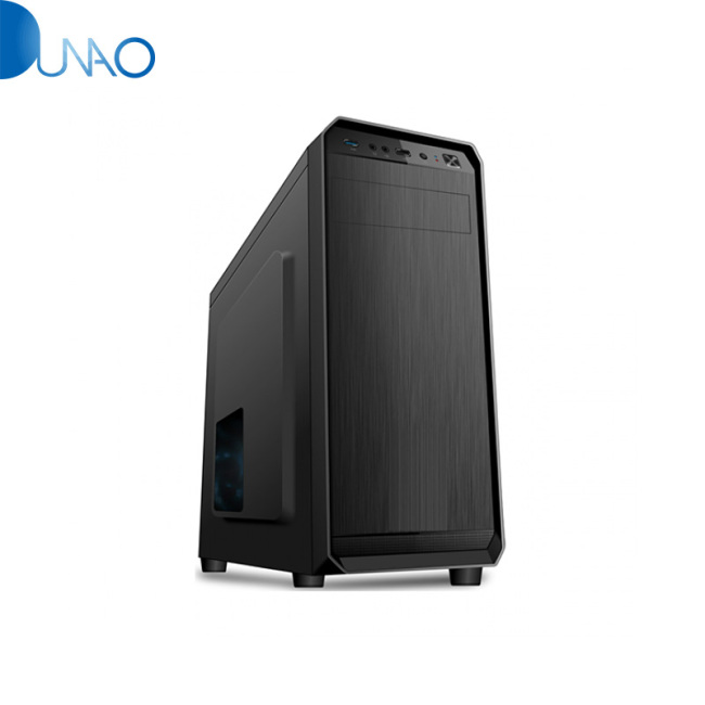 Blackening Harware Full Tower PC Case ATX Computer Case