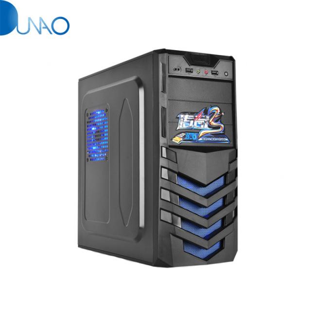 Shield-Type Panel New Designcomputer Case