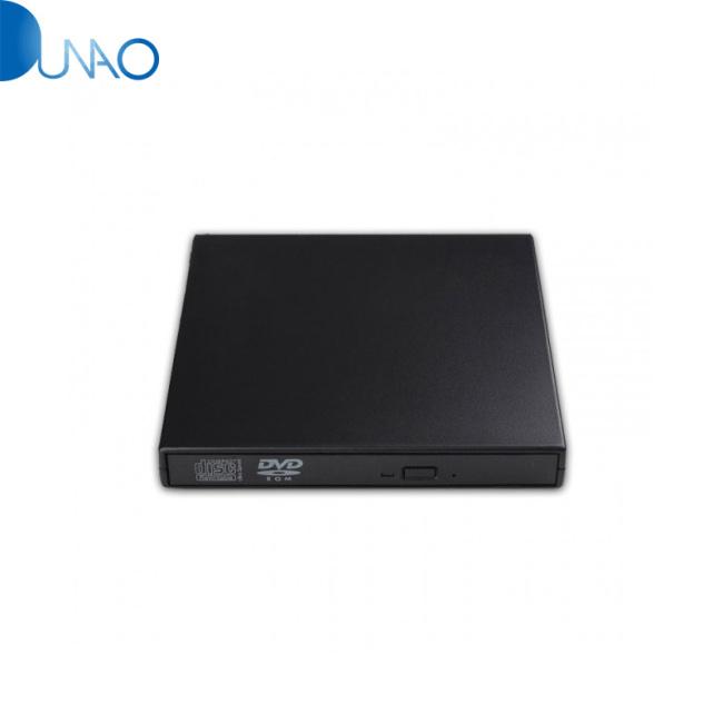 External DVD ROM Optical Drive USB 2.0 CD/DVD-ROM CD-RW Player Burner Slim Portable Reader Recorder Portatil for iMac Laptop YX001