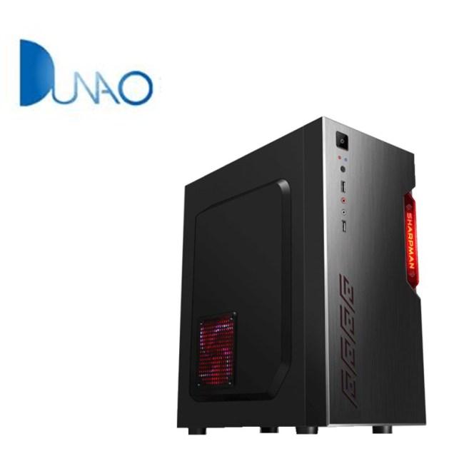 New design RuiKe mini ATX empty computer chassis-165-10