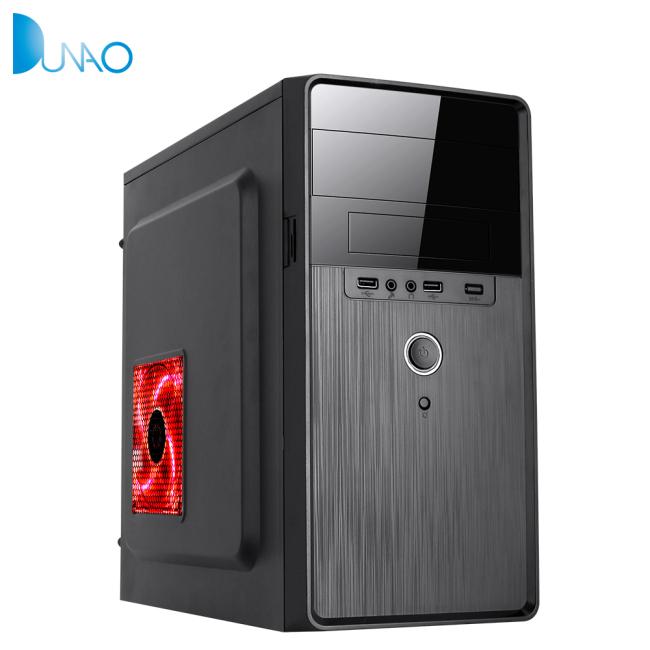 Water Cooling ATX Desktop New Design Computer Case