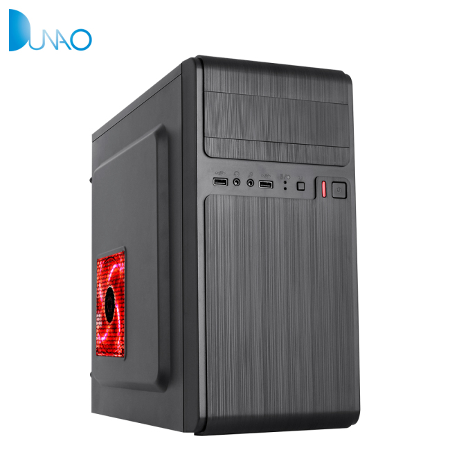 1710R New Design Cooling ATX Computer Gaming Case